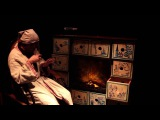 Спектакль Приключения Мистера Скруджа, театр Karlsson Haus