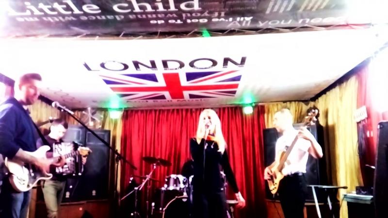 Уж, ты Порушка, Поранья - Гуси-Лебеди (фолк-рок) - база London