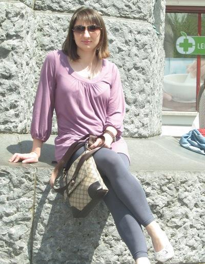 Ольга Швец, 2 мая , Саратов, id10385989