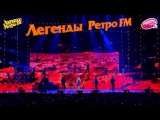 Чудесная Страна- Жанна Агузарова  (Легенды Ретро FM 2009)