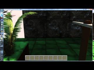 Survival island |UDK |Minecraft | by Konsordo_Ep1