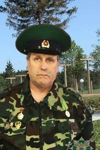 Александр Момотов