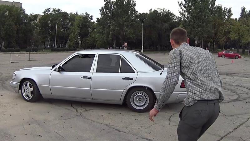 Автослалом Drive2 ru Zaporozhye