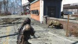 Fallout 4 - Пёс неудачник