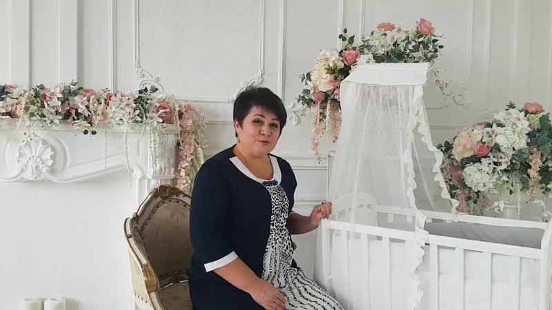 Промо КВУР колыбель