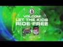 STOP 5 OF VOLCOM PBRJ EUROPEAN TOUR 2014 KOTELNICA POLAND