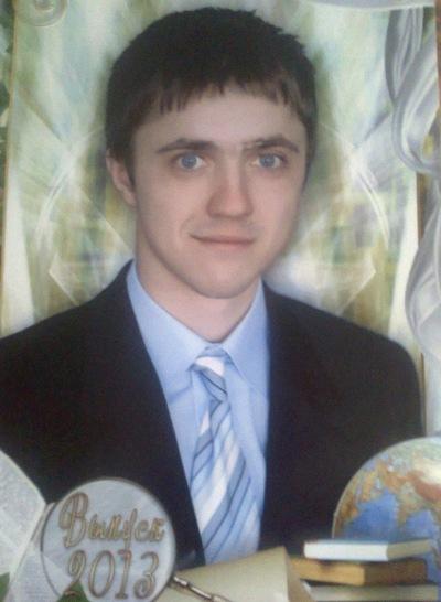 Aleksey Litvinenko, 26 января 1993, Омск, id212648098