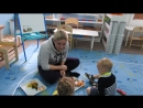 сказка Однажды в детском саду...