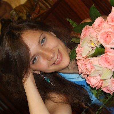 Екатерина Шаповалова, 20 сентября 1992, Краснодар, id12600300