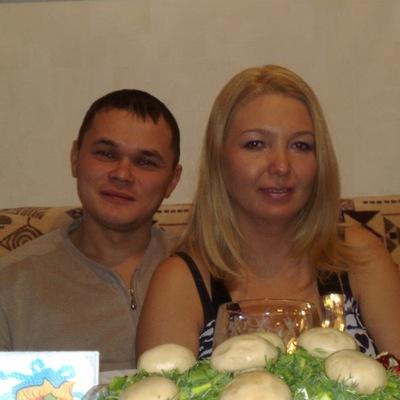 Евгения Пятковская, 2 августа , Стерлитамак, id34351388
