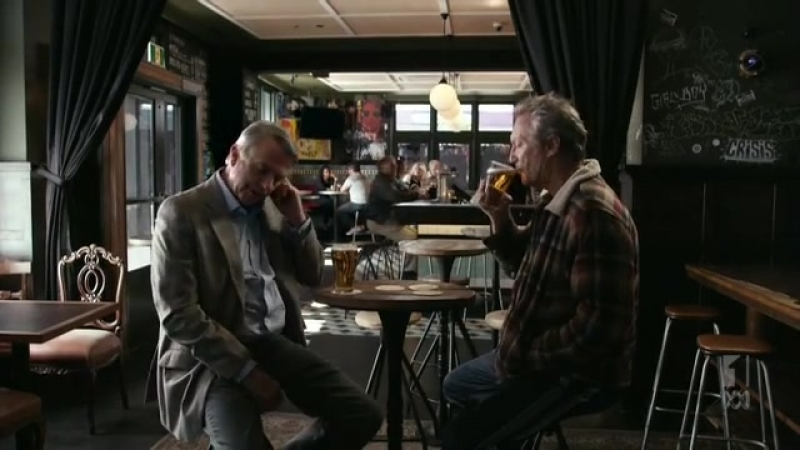 Old School (2014) S01E01 Yesterday´s Heroes