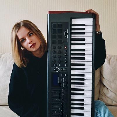 Мария Белиевская