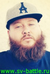 Action Bronson, Atlantic Records