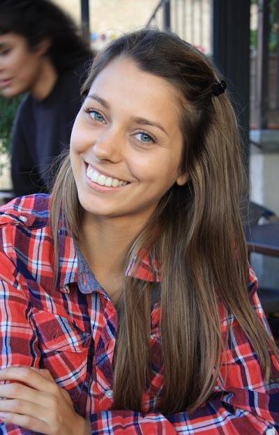 Daria Zelenina