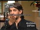 Mirtha Legrand a solas con Pablo Echarri - DiFilm (2003)