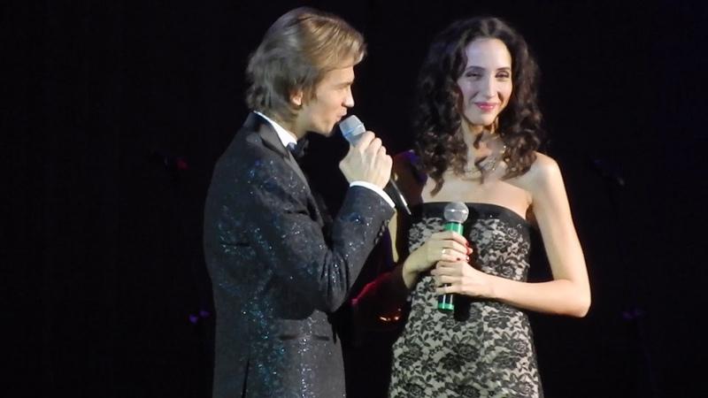 Галина Войниченко и Александр Бичев Без тебя без твоей любви