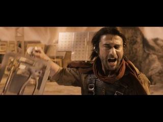 Риддик Riddick 3D Русский трейлер 2013 720 HD