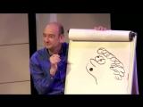 TED Как быстро научиться рисовать и как доказать что вы можете Gloomy Voice