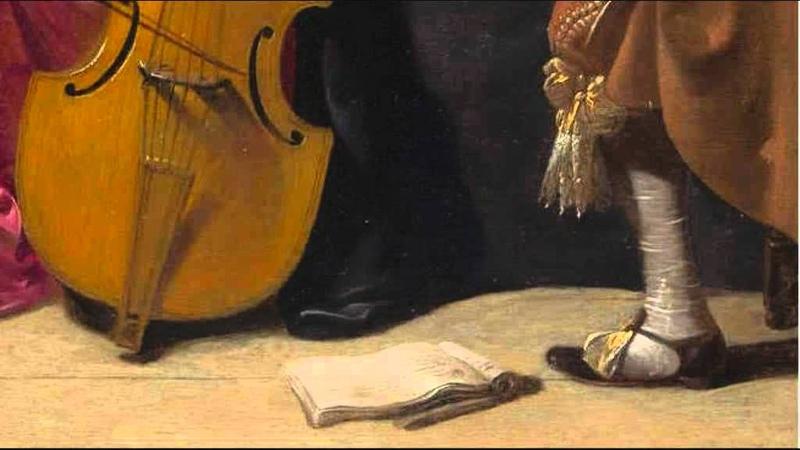 L. Boccherini: G 13 / Sonata for violoncello b.c. in A major (1766) / Bylsma, Kujiken Smith