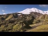 Красоты Северного Кавказа на DJI Mavic Air