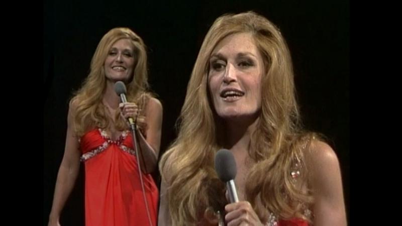 Dalida - Gigi l'amoroso / 03-05-1975 Mozaїque