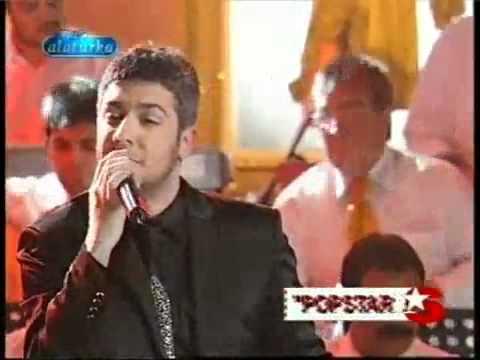 Popstar Alaturka - Armağan - Kaçak.mp4