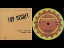 Dual Ambition Top Secret Extended Version 1987