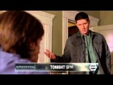 Supernatural 9x07 CHCH Promo - Bad Boys [HD]