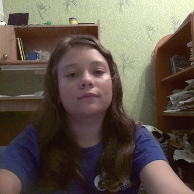 Анна Липина, 28 февраля , Донецк, id179517486