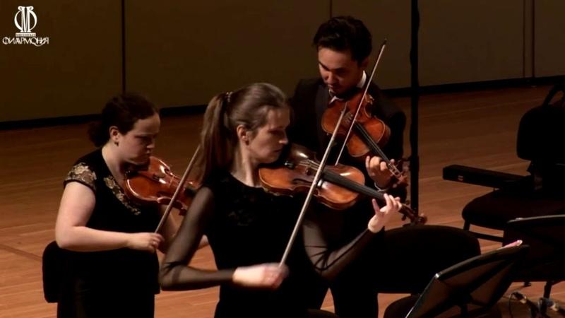 Vivaldi - Concerto Lestro armonico, Op.3 No. 11 in D minor, RV 565