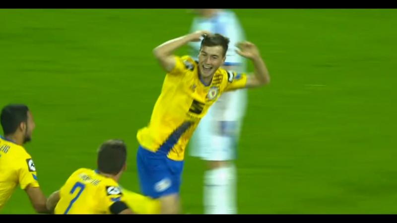 Yari Otto Goals | Eintracht Braunschweig - Carl Zeiss Jena - 2:0