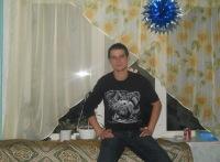 Виктор Сарайкин, 3 июля 1987, Санкт-Петербург, id153001680