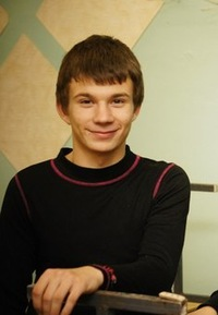 Ваня Медведев, 23 ноября , Москва, id128143789