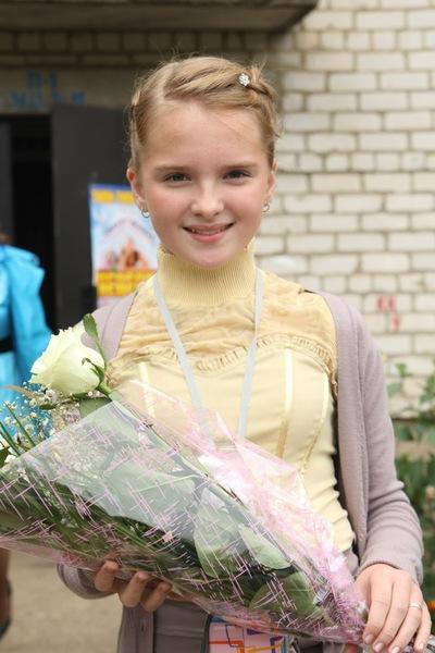 Ольга Новикова, 12 октября , Оршанка, id96152823