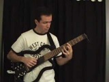 Great Is Thy Faithfulness - Solo Jazz Guitar