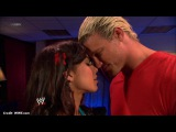 WWE 60-Second Fury - kisses from AJ Lee