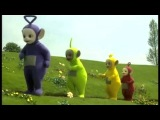 Get Low With Teletubbies