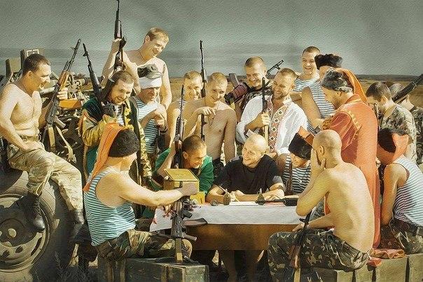 Польша собирается убедить НАТО помочь Украине оружием - Цензор.НЕТ 4727