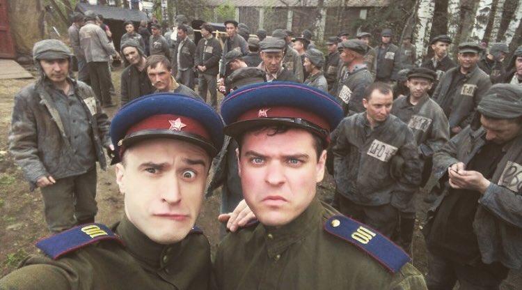 Дмитрий Боханов | Москва