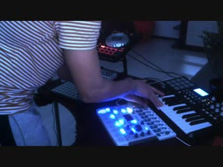 Live act session 23/12/2018 #deep #tech #house Next track live preview