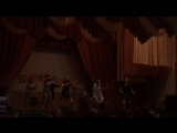 1 отряд смена «Искры лета» -Буратино и Мальвина