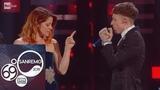Sanremo 2019 - Irama e Noemi cantano