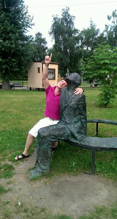 Павел Мизяев, 27 июня 1982, Москва, id5687689