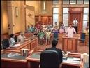 Федеральный судья выпуск 163 Соболев судебное шоу 2008 2009