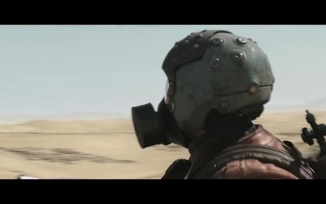 Exodus - Полюса