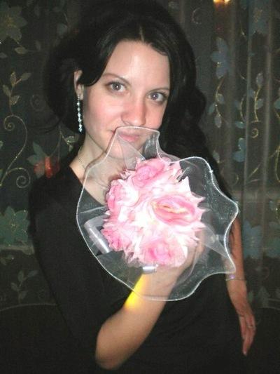 Виктория Нарижная, 28 апреля , Москва, id41464668