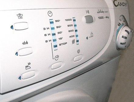 что надо знать о ремонте стиральных машин