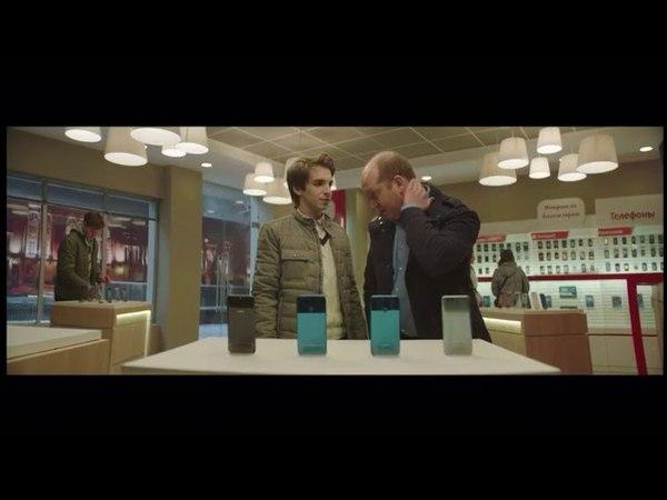 Реклама МТС Без Цензуры !!Сергей Бурунов