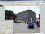 SketchUp PhotoMatch - Текстуры с фотографии