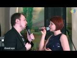 Ярослав Сумишевский (Народный Махор) с конкурсанткой!!!